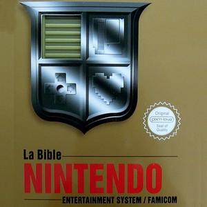 La Bible Nes édition limitée Zelda de Pix'n Love 2