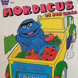 mordicus 1 rue sésame