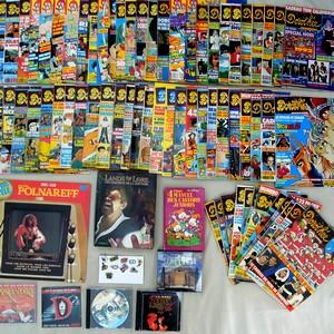 brocante dorothée magazines