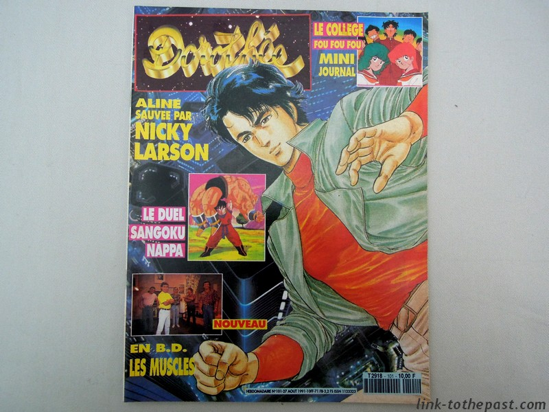 dorothee-magazine-101