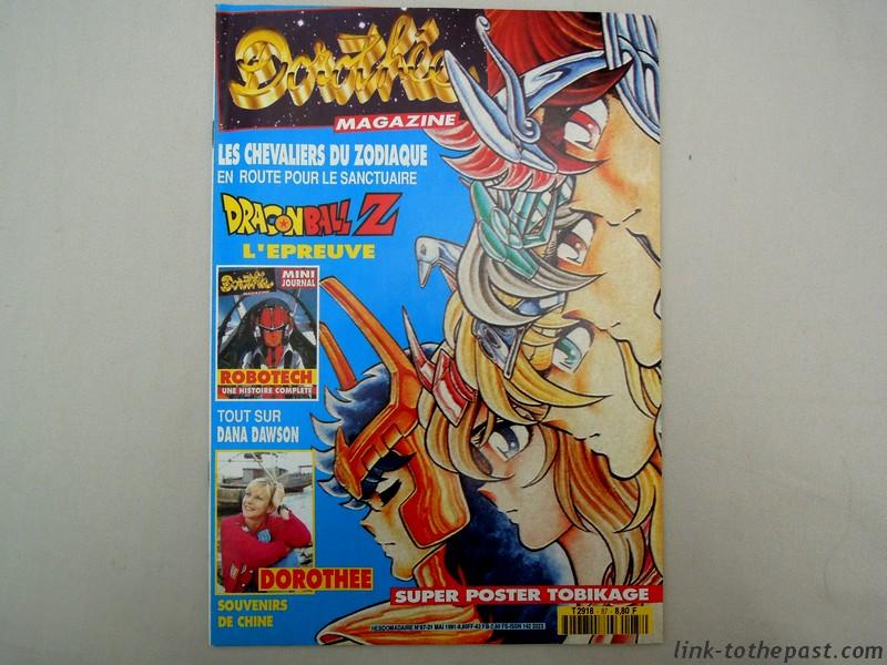 dorothee-magazine-87