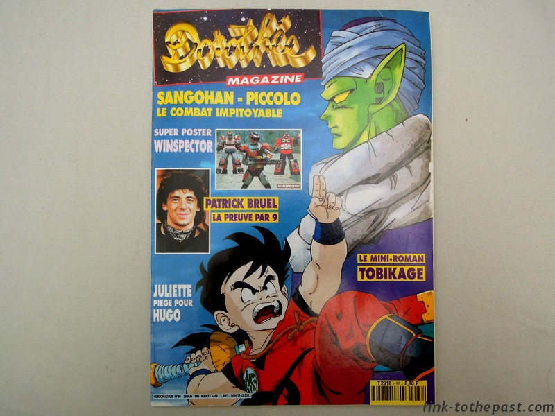 dorothee-magazine-88