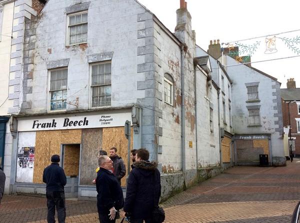 Franck Beech Yoy Shop