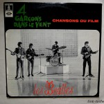 vinyle-beatles-4garconsdanslevent