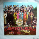 vinyle-beatles-seergent-pepper