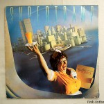 vinyle supertramp