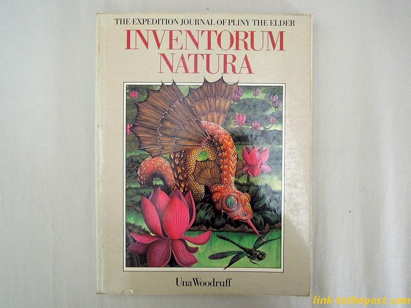 inventorum natura