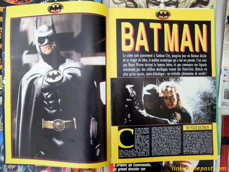 mad movies batman