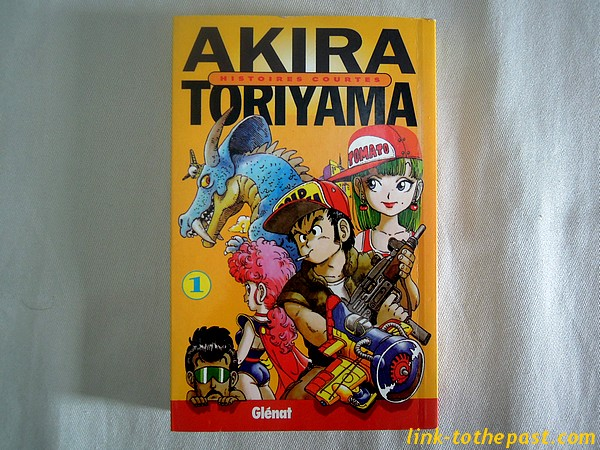 akira-toriyama-histoires-courtes