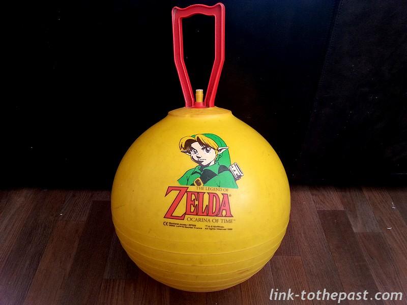 ballon zelda