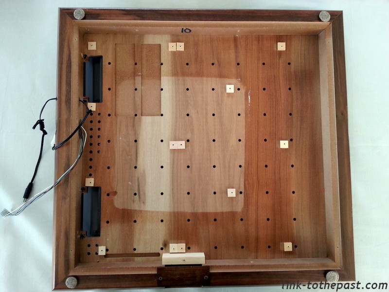 Réparer Fidelity chess