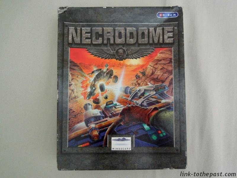 necrodrome-pc