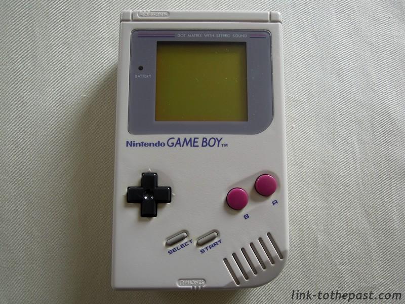console game boy
