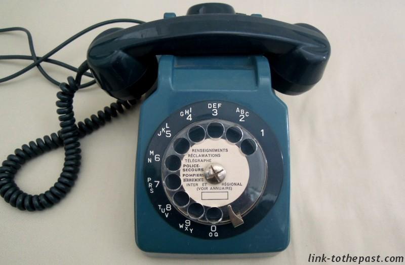 telephone socotel s63