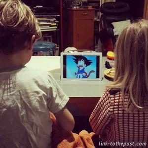 Faut-il aimer la bagarre pour aimer Dragon Ball Z ? 1
