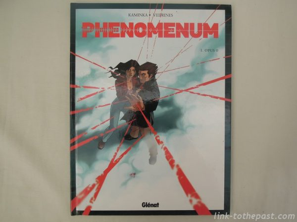 phenomenum bd