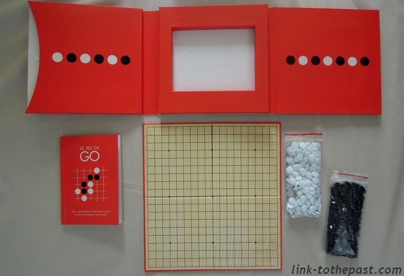 kit jeu de go