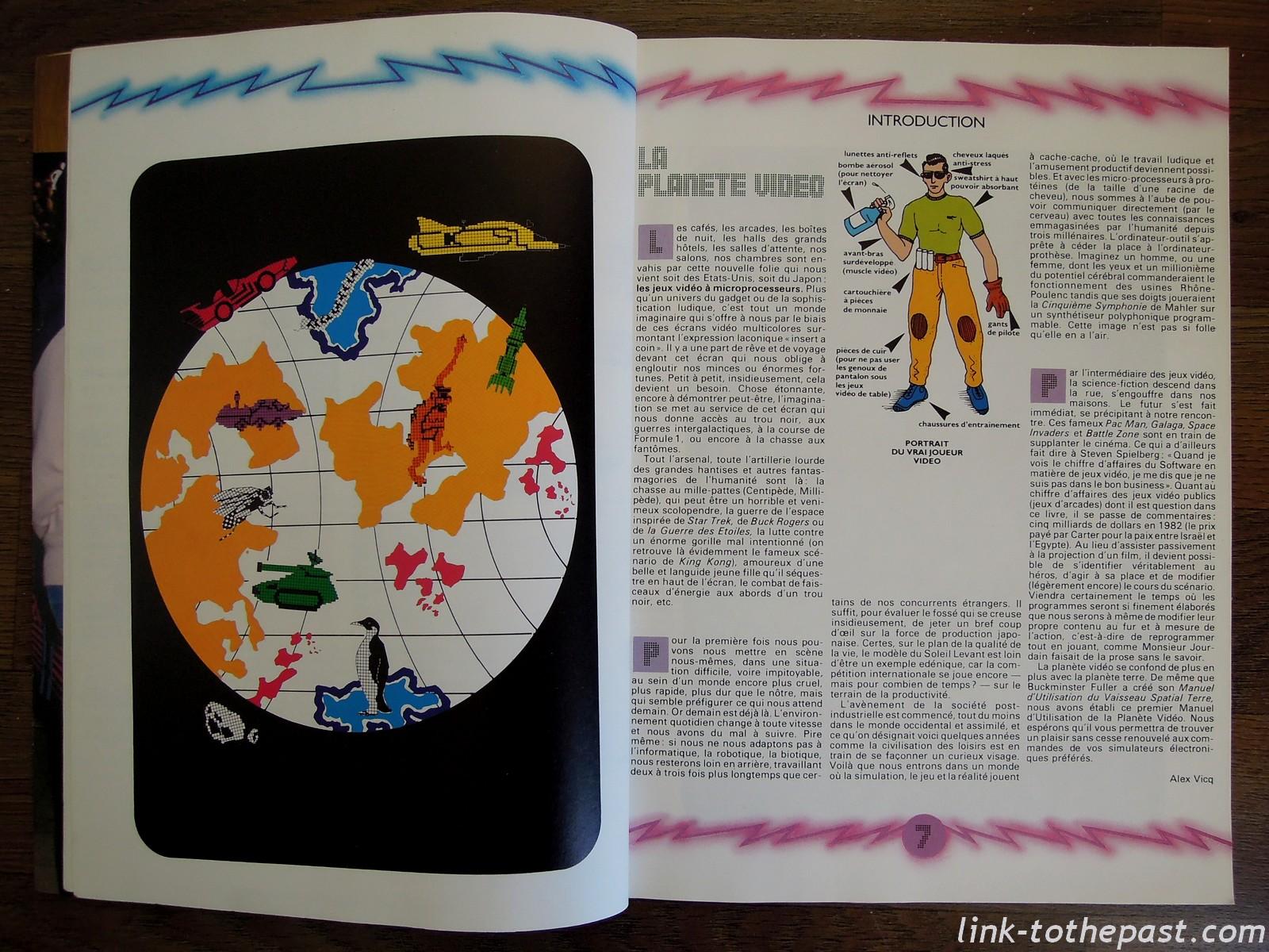 les secrets des jeux vidéo alex vicq