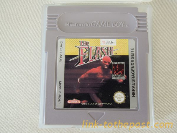 the flash game boy
