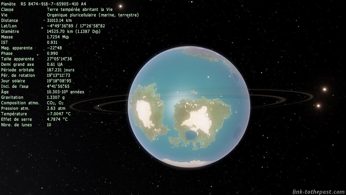 space engine planète habitable