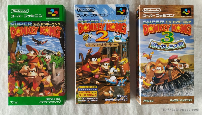 super donkey kong country