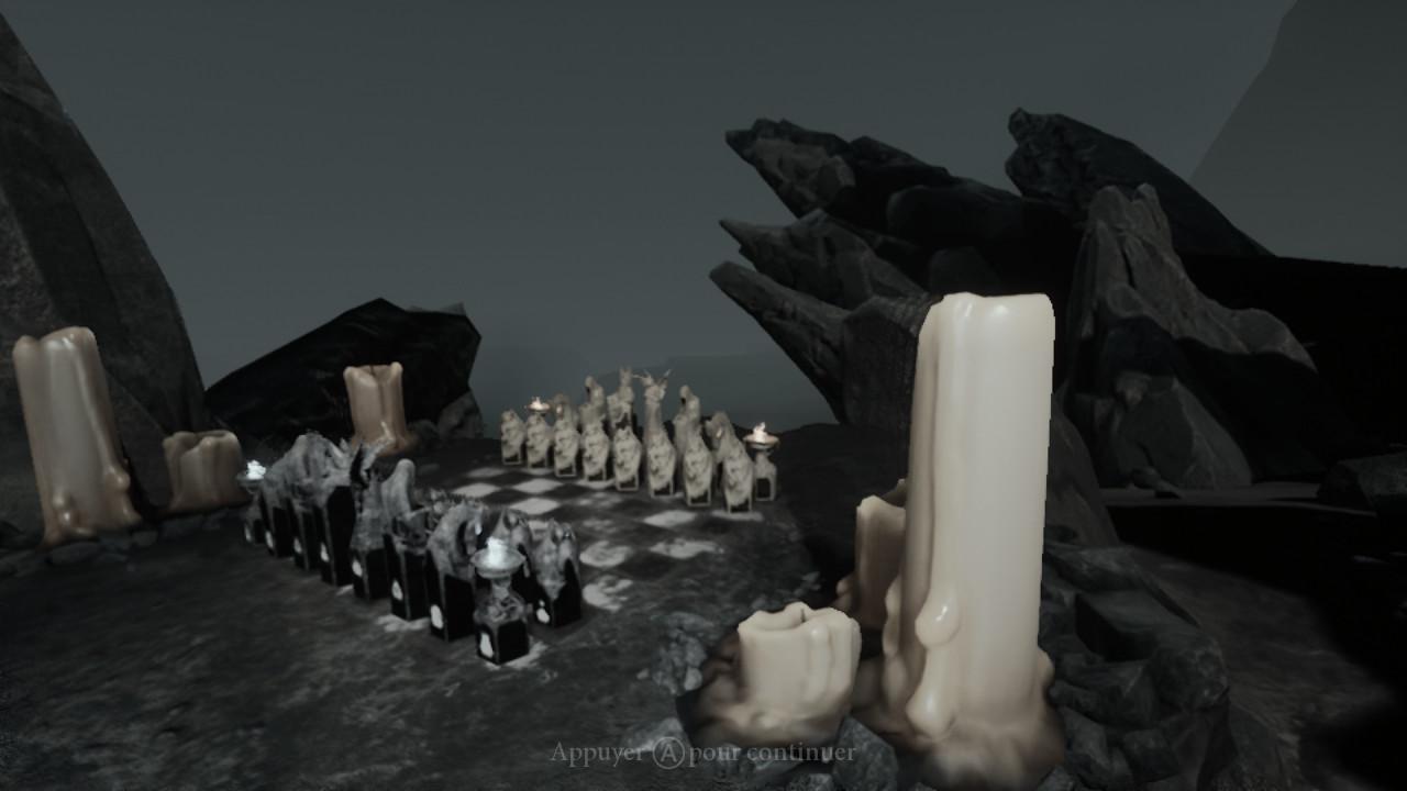 ultra chess gomorrah