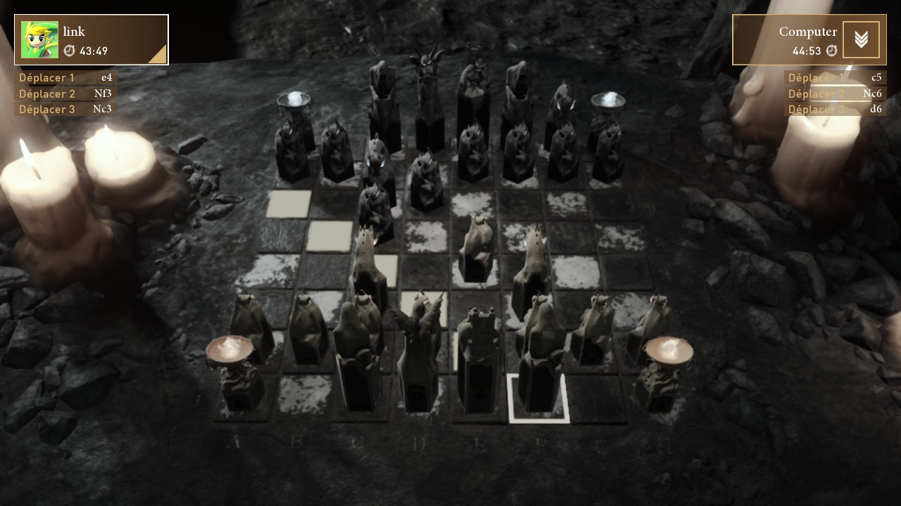 ultra chess