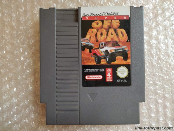 off road nintendo nes